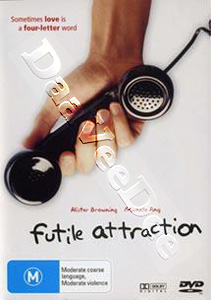 Futile Attraction (DVD)